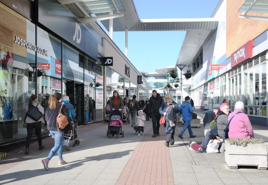 Consultation launched on Loughborough Town Deal