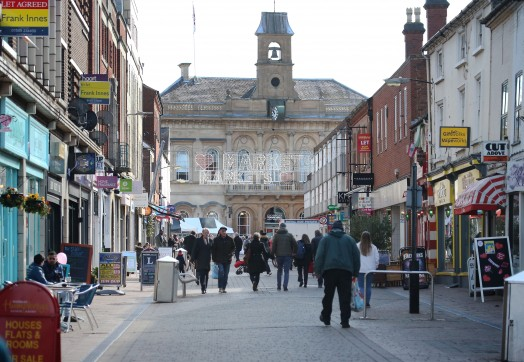 Loughborough Town Deal consultation ends soon